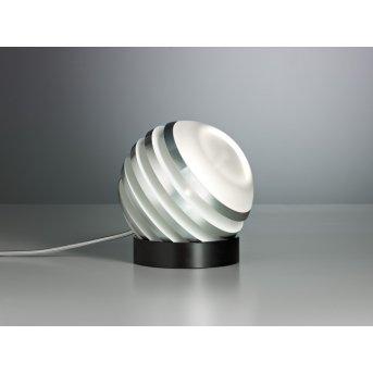 Tecnolumen Bulo Lampada da tavolo LED Bianco, 1-Luce