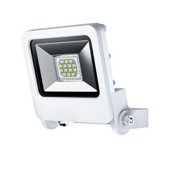LEDVANCE POLYBAR Applique da esterno Bianco, 1-Luce