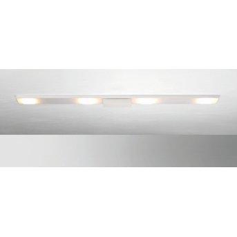 BOPP SLIGHT Plafoniera LED Bianco, 4-Luci
