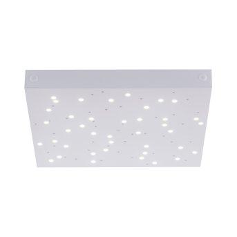 Plafoniera Paul Neuhaus Q-UNIVERSE LED Bianco, 1-Luce, Cambia colore