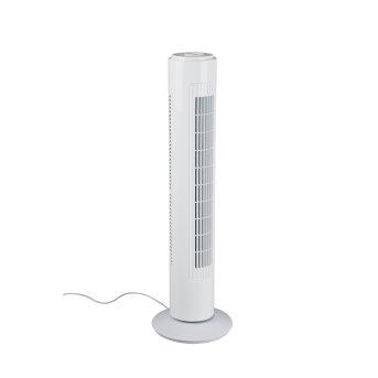 Reality Malmö Ventilatore Bianco