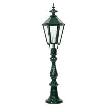 KS Verlichting Oxford Lampioncino Segnapasso Verde, 1-Luce