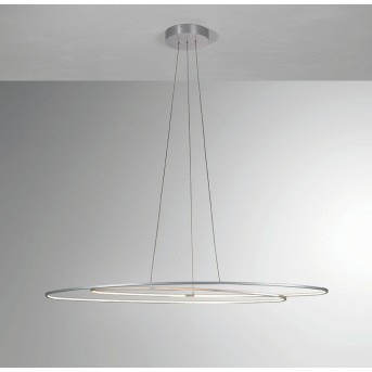 BOPP FLAIR Lampadario a sospensione LED Alluminio, 1-Luce