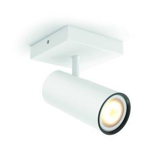 Philips Hue Ambiance White Buratto Prolunga a soffitto Bianco, 1-Luce