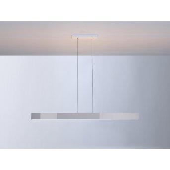 Escale VITRO Lampada a Sospensione Alluminio, 1-Luce