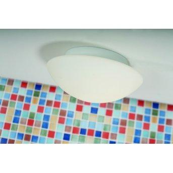 Nordlux UFO Plafoniera Bianco, 1-Luce