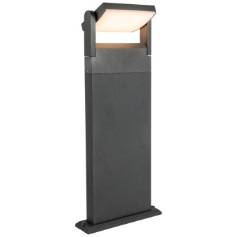 AEG Grady Lampada da terra per esterno LED Antracite, 1-Luce