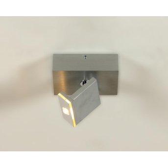 Bopp Elle Faretto da soffitto LED Cromo, Alluminio, 1-Luce