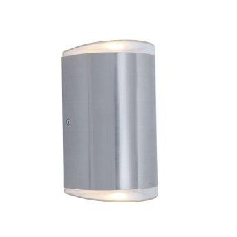 Lutec PATH Applique LED Acciaio inox, 1-Luce
