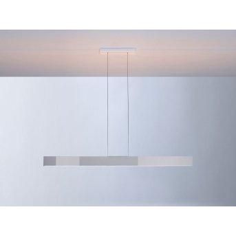 Escale VITRO Lampada a Sospensione LED Alluminio, 1-Luce
