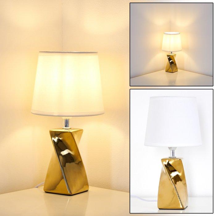 Shenzhen Lampada Da Tavolo Oro H3352410 Lampada It