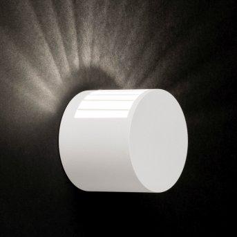 AEG Judon Applique LED Bianco, 1-Luce