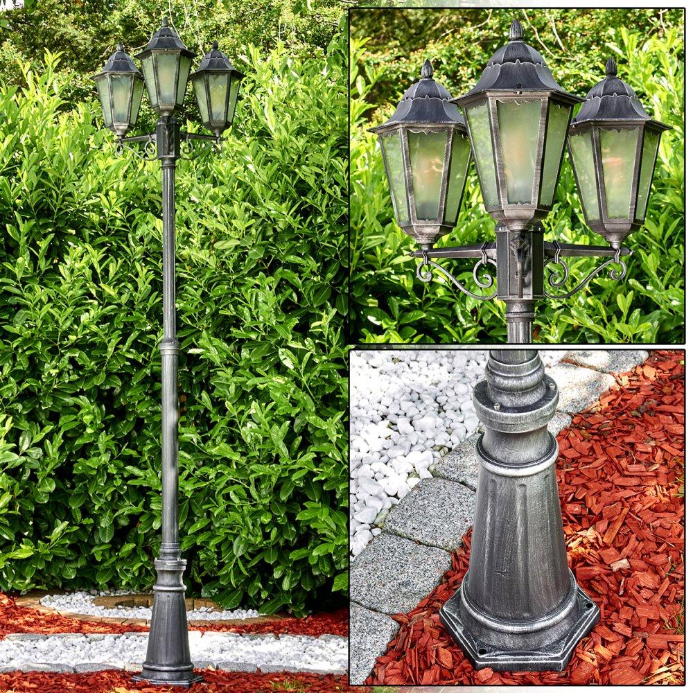Lignac Lampione Multibraccia Nero H3280683 Do1 Lampada It