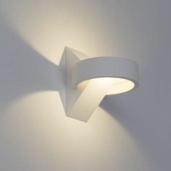 AEG Yul Applique LED Bianco, 1-Luce
