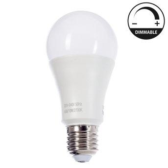 LED E27 10W 2700 Kelvin 800 Lumen