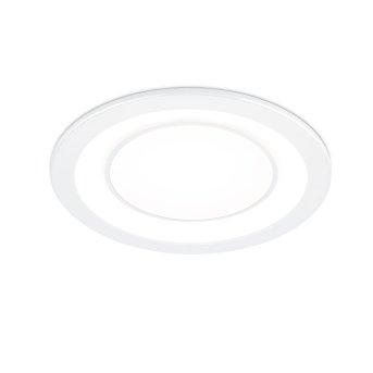 Lampada da incasso Trio Leuchten CORE LED Bianco, 1-Luce