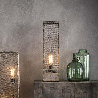 Garnwerd Lampada da Tavolo Ruggine, 1-Luce