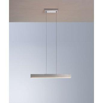 Bopp NANO Lampada a Sospensione LED Alluminio, 1-Luce