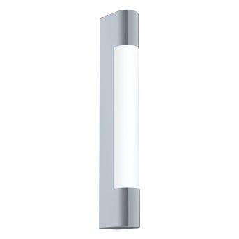 EGLO TRAGACETE Lampada da specchio LED Cromo, 1-Luce