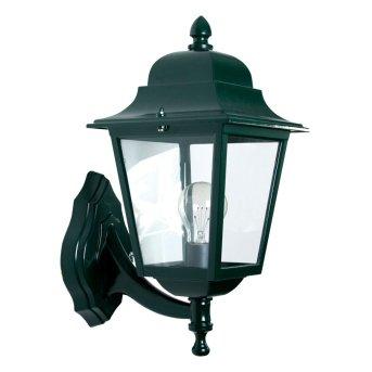KS Verlichting Sorrento Applique Verde, 1-Luce