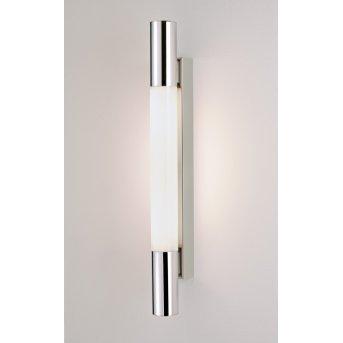 Tecnolumen EOS 14 Applique LED Acciaio inox, 2-Luci