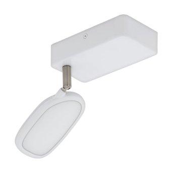faretto Eglo CONNECT PALOMBARE-C LED Bianco, 1-Luce, Cambia colore
