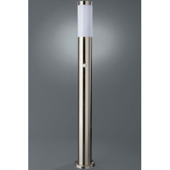 Massive myGarden UTRECHT Illuminazione viale Acciaio inox, 1-Luce, Sensori di movimento