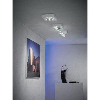 Escale SPOT IT Plafoniera LED Alluminio, 1-Luce