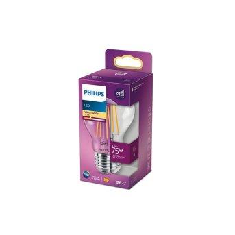 Philips LED E27 8 Watt 2700 Kelvin 1055 Lumen