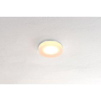 Bopp ONE Lampada da incasso LED Alluminio, 1-Luce